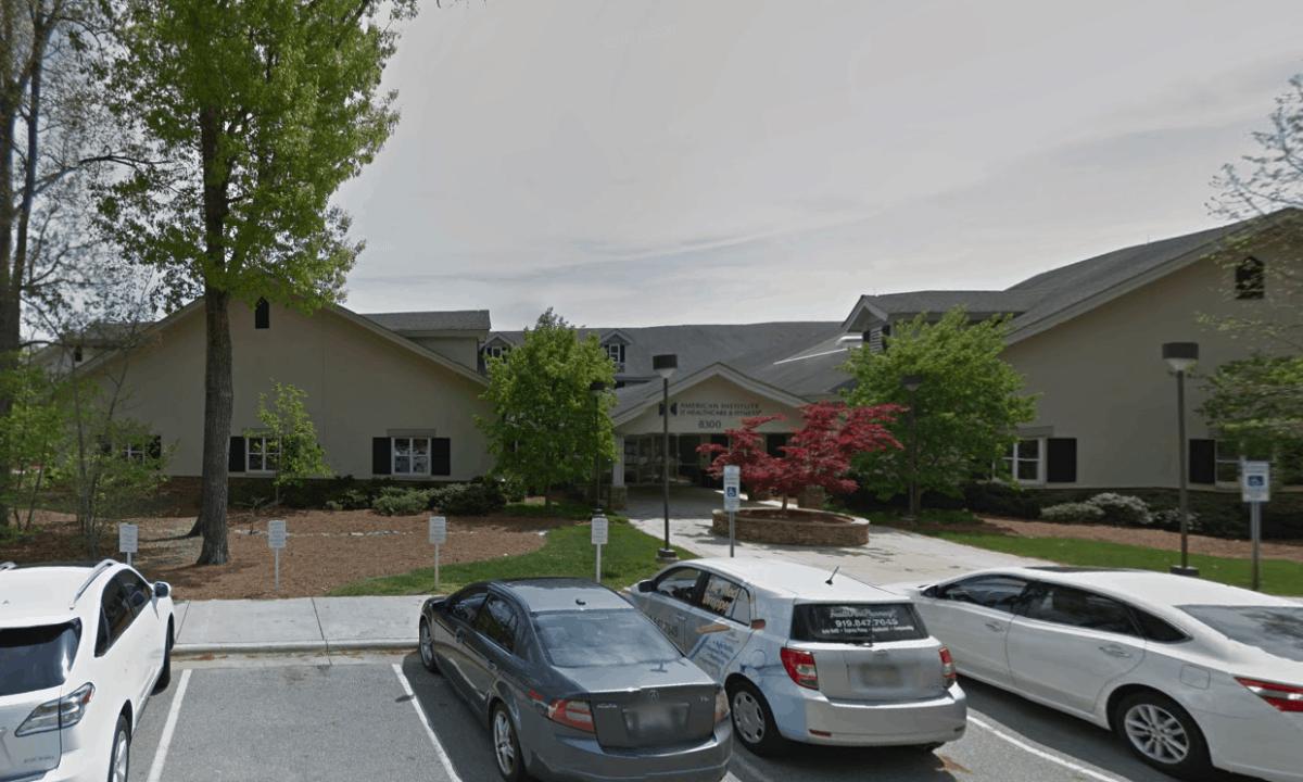Raleigh Endoscopy Center North